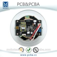 PCB más fresco del sensor del aire del hogar elegante del OEM Manufacturer