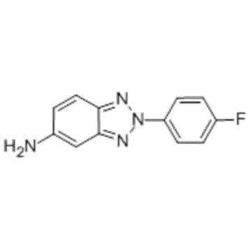 2-(4-FLUORO-PHENYL)-2H-BENZOTRIAZOL-5-YLAMINE CAS 293737-98-1
