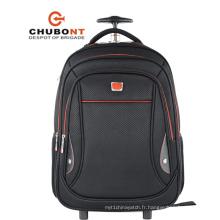 2017 Chubont 2 roues Hot vente chariot sac à dos
