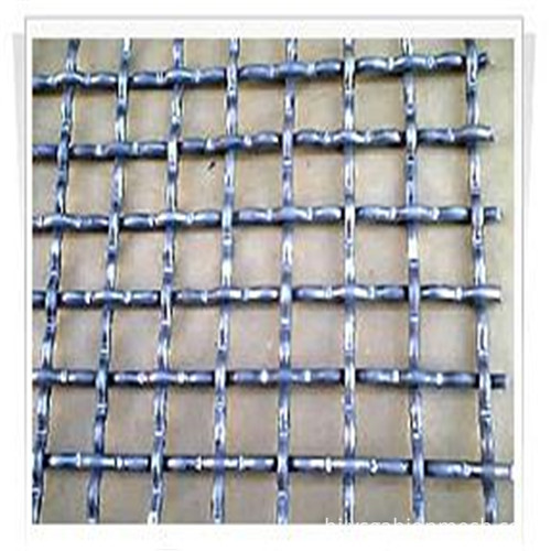stainless steel crimped wire mesh1