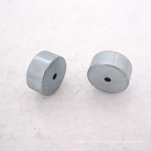 Aimants de disque en néodyme avec trou