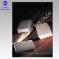 Polissage du vernis de peinture sur bois et des surfaces métalliques blocs de ponçage à haute densité, éponge abrasive