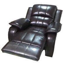 Ar sofá, mobília moderna sala de estar, sofá reclinável de couro quente vender (GA03)