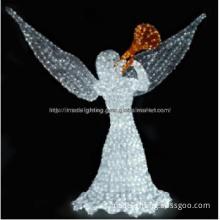 3D Angel Light Christmas light