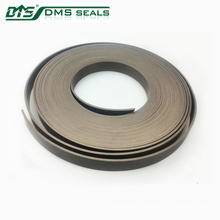 anneau d'usure phénolique hydraulique / bague de guidage / bande de guidage