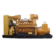 200 kW / 250 kVA Schalldichte Weichai Diesel Generator