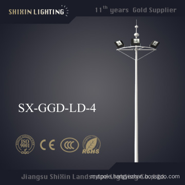 2015 Newe 18m\20m\25m\30m\35m LED High Mast Light