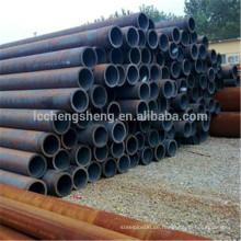 API 5L Nahtloses Stahlrohr