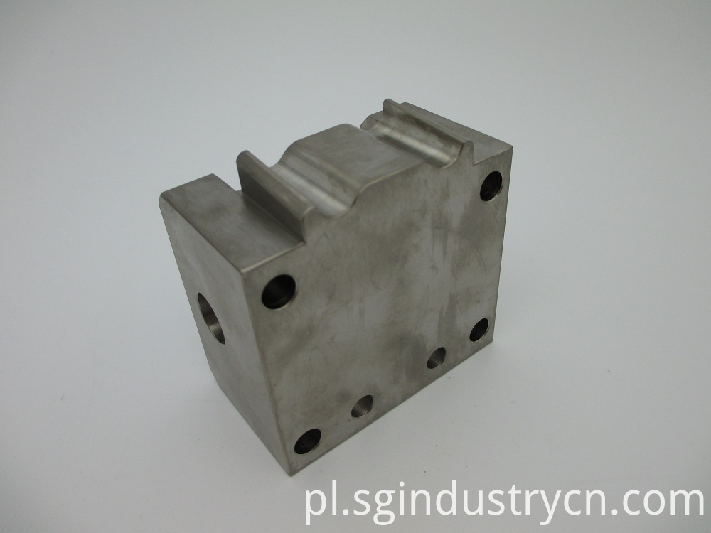 Professional Equipment Cnc Spare Parts