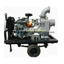 Zirkulations-Wasserpumpen-Feuer-Bewässerungs-Zentrifugalpumpe