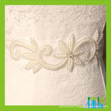 sew on crystals rhinestones for bridal wedding belts