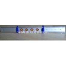 ruler level/level ruler