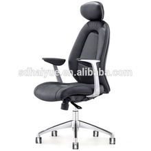 Hot Seller Modern Office Home Chair PU Leather Executive Lift Swivel Chairs