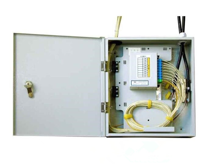Fdb Distribution Box Indoor