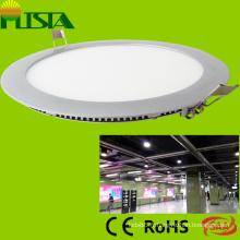 7W nouveau Design Light Panel LED ronde