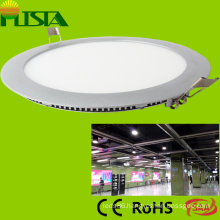 7W New Design LED Round Panel Light