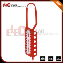 Mercadorias Elepopulares Best Sellers Isolamento Hasp e Staple Lock Out com 9,5 mm Diâmetro do furo