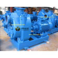 Horizontal Centrifugal Water Pump for Industrial Field