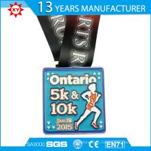 Top Sell Factory Цена Металлическая спортивная медаль