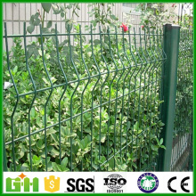 2016 low price metal garden fencing