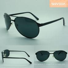 lunettes de soleil bon marché à un dollar (08139 C9-91)