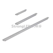 Luces lineales LED de perfil de aluminio 5000K IP65 CV3F