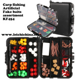 Top Quality Carp Fishing Artificial Fake Bait Assortment