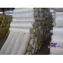 Aislamiento acústico de lana de vidrio