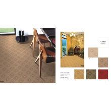 Máquina feita Tufted Cut & Loop Polipropileno Hotel Carpets