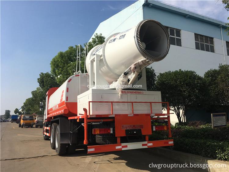 20cbm Pesticide Truck