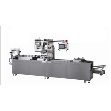 Beaf steak automatic thermoforming vacuum packaging machine