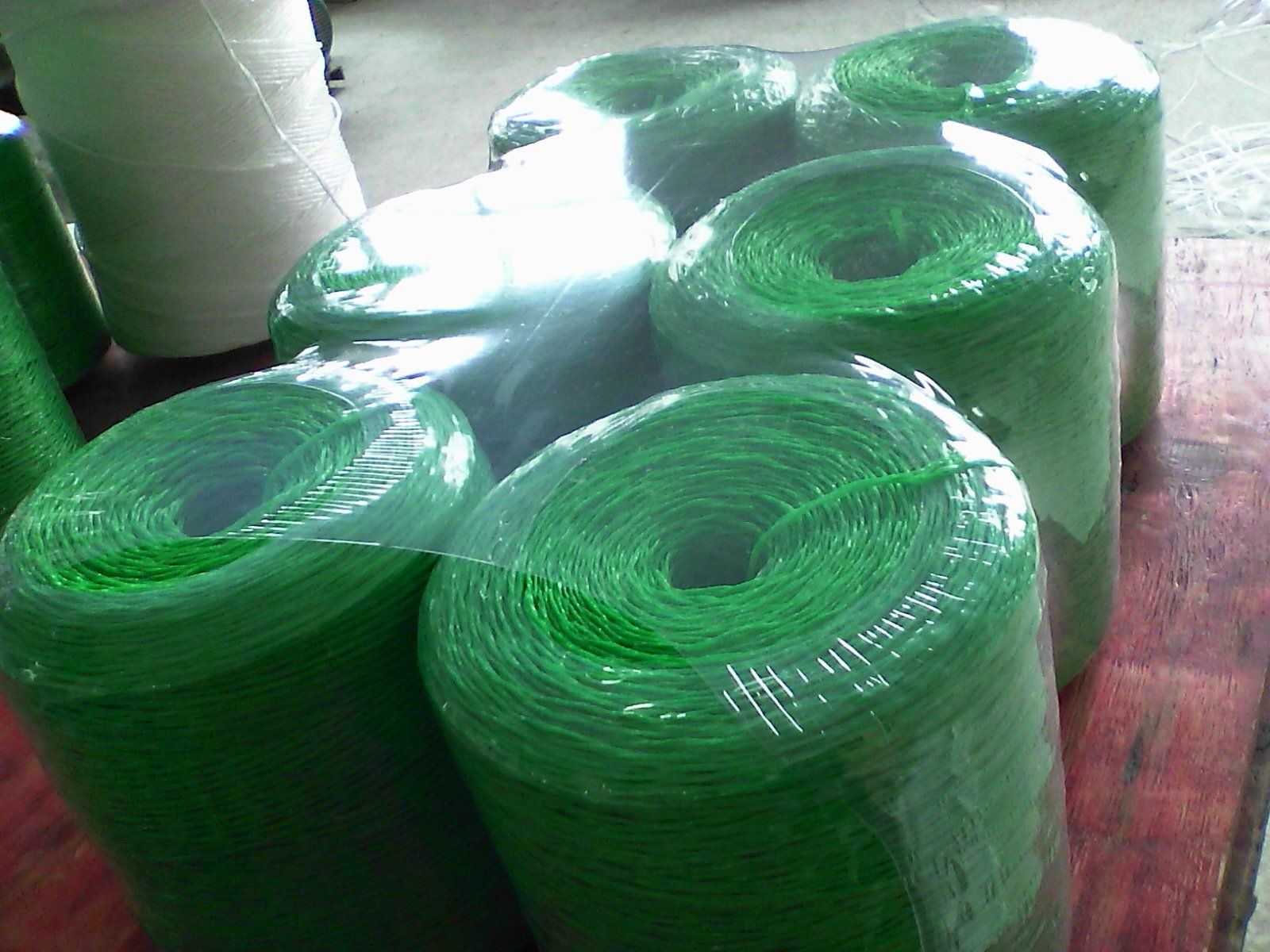 PP twine packing