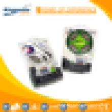 Hot sale LED lights120V/220V 5050 smd led Strips with Blister package