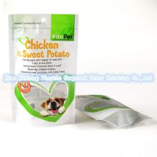 OEM-производитель Ламинирование в стойке / Doypack Упаковка для пищевых продуктов Сумка / Чехол с молнией