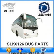 China peças de reposição para ônibus Sunlong SLK6126