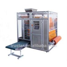 Máquina de embalagem de sal e pimenta