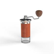 Ceramic Coffee Grinder Hand Grinder Coffee Manual Coffee Grinder with Ceramic Burrs