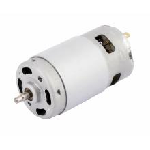 45-миллиметровый мотор кофемашины, также используемый в блендере и электроинструменте