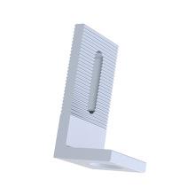 Водонепроницаемый Солнечной мигающий комплект крыши для фотоэлектрических крыше система крепления