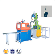 Clothing Garment Hang Tag Injection Molding Machine