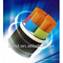 Строительный N2X2Y N2XY кабель 16мм 25мм 35мм 50мм 70мм 95мм 120мм