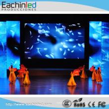 Écran d'affichage à LED HD de location audiovisuelle