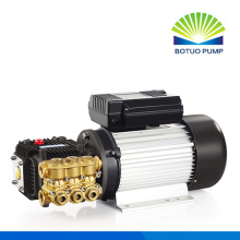 High Pressure Cleaning Pump With Motor