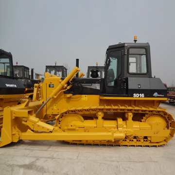 CHINESE BRAND BEST BULLDOZER SD16 FOR SALE