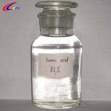 Acide formique de qualité industrielle de haute qualité 85%