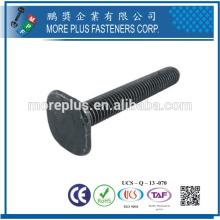 Fabricant à Taiwan Boulons en forme de tête en acier inoxydable de haute qualité
