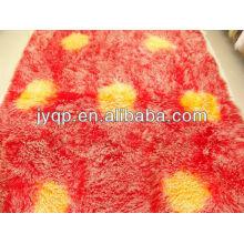 Wholesale Super Luxury Mongolian Lamb Blanket