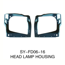 FORD TRANSIT V348 Head Lamp Housing