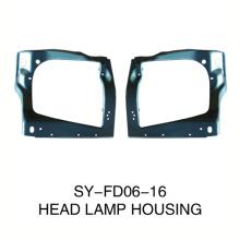 FORD TRANSIT V348 Head Lamp Housing