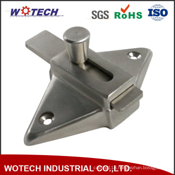 Customized Loss Wax Investment Casting Accessory